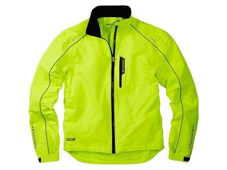Madison Protec Men's Waterproof Jacket. click to zoom image