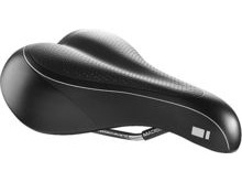 Madison NP7018 L200 Women's Dual-Density Gel Saddle