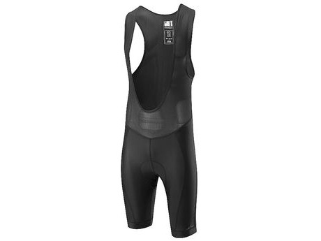 Madison Peloton men's bib shorts (Black) click to zoom image