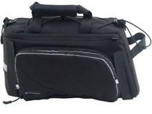Madison MCB004 RT20 Rack Top Bag with Fold Out Pannier Pockets