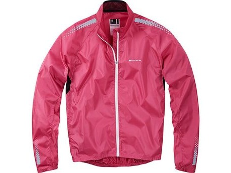 Madison Pac-it Women's Showerproof Jacket click to zoom image