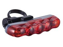 Cateye CA475TL61 TL-LD610 Rear Light