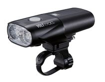 Cateye CA460V1700 VOLT 1700 USB RECHARGEABLE FRONT LIGHT