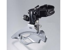 Shimano Deore FDM591X6 Front Gear ATB Conventional Swing Multi fit