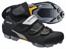 Shimano MW81 Gor-Tex Winter Shoe ATB