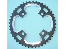 Shimano 1J1 9801 M770 chainring 44T
