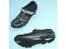 Shimano M077 Off-Road Sport / Performance Shoe.
