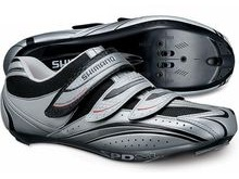Shimano R077 SPD & SPD-SL Shoes