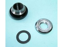 Shimano 3TA 9804 FH-5700 Right Hand Cone & Lock Nut.