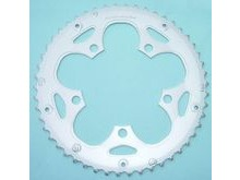 Shimano 1M8 9801 Chainring FC2350 F Type 50T