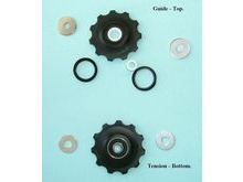 Shimano Y5X998150 RD-6700 Tension & Guide Pulley Set