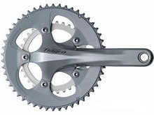 Shimano FC-4650 Tiagra 10 Speed Compact Chainset.