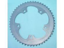 Shimano 1MG 9801 FC-4600 chainring 52T-B Type.