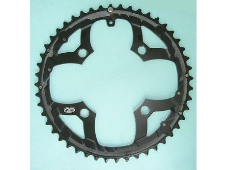 Shimano 1GX 9809 FC-M530/90 Chainring 48T. click to zoom image