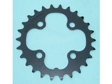 Shimano 1LD 2600 FC-M590 Chainring 26T.
