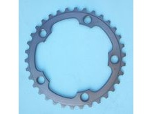 Shimano Y1M534020 FC-5750-S Chainring 34T Silver