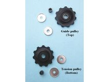 Shimano Y5YE98080 RD-5800 Tension & guide pulley set for SS-type (11S)