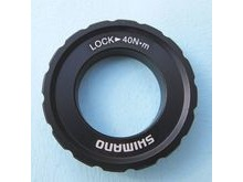 Shimano Y2A598030 HB-M8010 Lock Ring & Washer