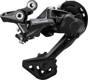 Shimano RDM5120SGS Deore M5120 rear derailleur, 10/11 Speed, Shadow+, SGS Long Cage
