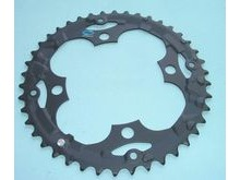 Shimano 1GM 9803 FCM410 Chainring 42T Black
