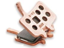 Avid AV692077 Juicy/BB7 Disc Brake Pads Sintered.