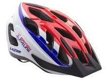 Lazer Cyclone S British Cycling Helmet