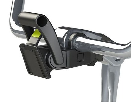 Basil BAS70160 BasEasy Handlebar Holder Quick Mount click to zoom image