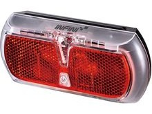 Infini EHF108 Apollo Rear Carrier Light