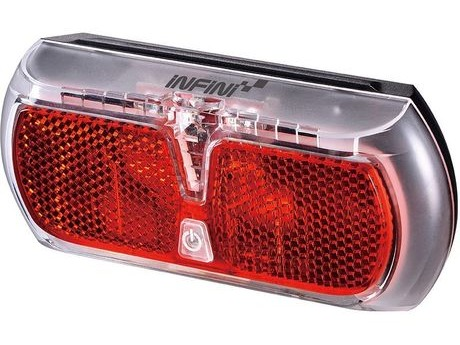 Infini EHF108 Apollo Rear Carrier Light click to zoom image