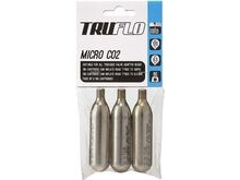 Truflo QA4001 Micro CO2 Pump Refill Pack