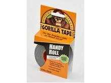 Gorilla Tape J0021 Handy Roll
