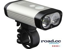 Raveman PR600 USB Rechargeable DuaLens Front Light