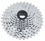 microSHIFT CS-H100 11-32 Cassette