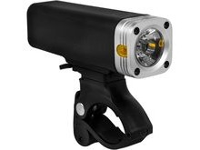 Electron EHP471 F-200 Lumen Single LED Front Light
