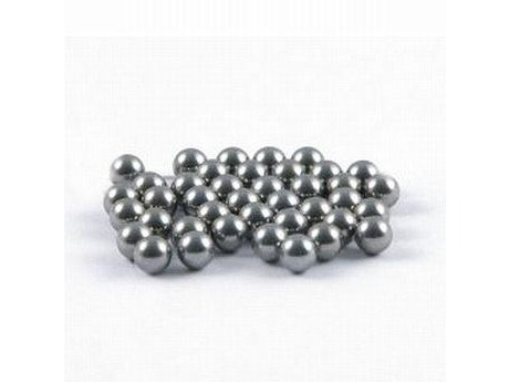 Weldtite BB106  Ball Bearings 5/32 Inch. click to zoom image