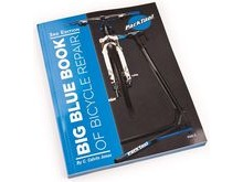 Park QKBBB3 Big Blue Book of Bicycle repair - Volume III
