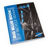 Park QKBBB4 Big Blue Book Of Bicycle Repair Volume IV